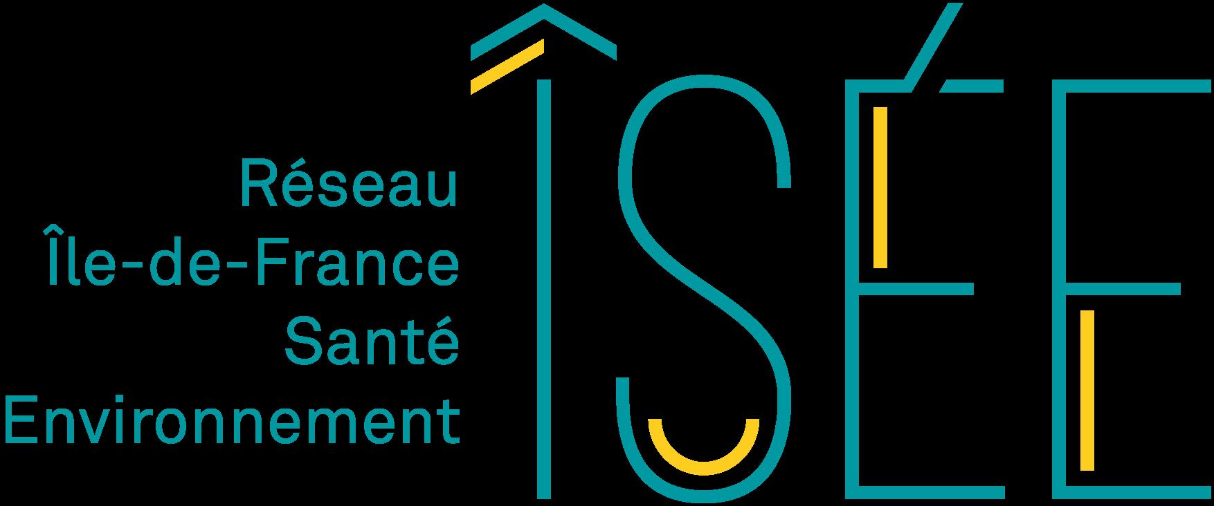 Réseau ISEE Ile-de-France Santé Environnement