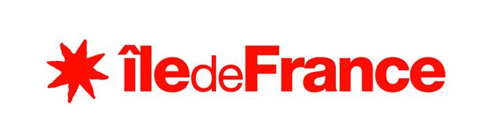 Logo du Conseil régional d'Ile-de-France