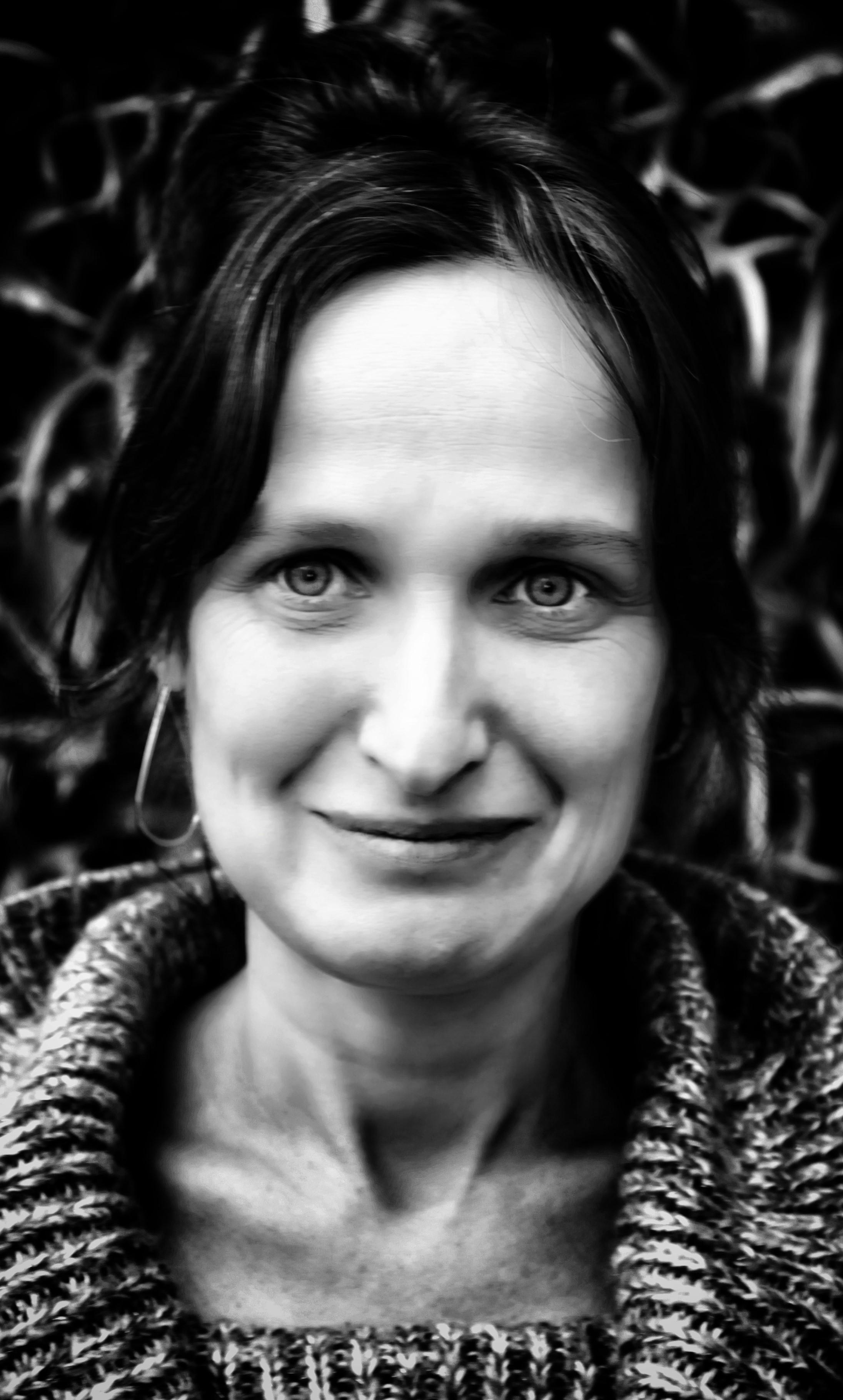 Agnès Sztal - Chargée de mission Politique de la Ville - Promotion de la Santé