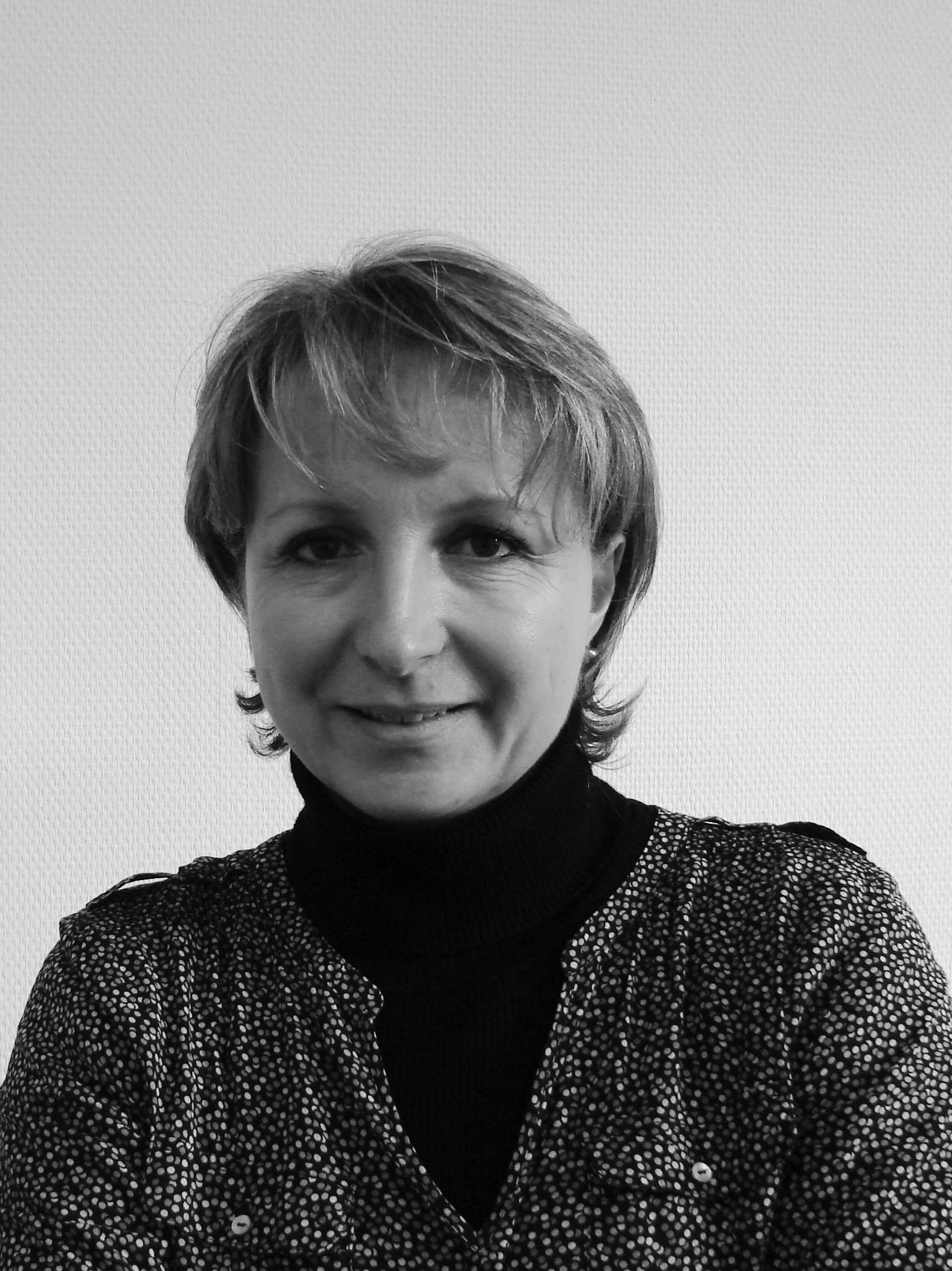 Marie-Hélène Bourven