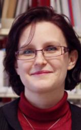 Corinne Schadkowski, APPA