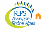 Logo IREPS Auvergne-Rhône-Alpes