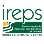 logo de l'Instance régionale de promotion d'éducation et de promotion pour la santé Borgogne Franche-Comté