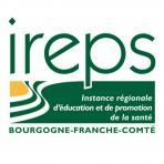 Logo Ireps Bourgogne Franche-Comté