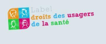 Label concours Droits des usagers de la santé