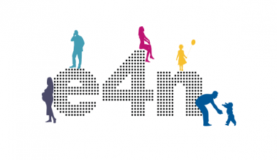 Logo étude E4N