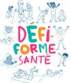 Défi-forme santé logo