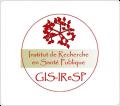 Logo de l'Institut de Recherche en Santé Publique (IRESP)