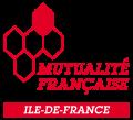 Logo Mutualité Française IdF